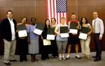 eNews 12-07- Citizenship Class
